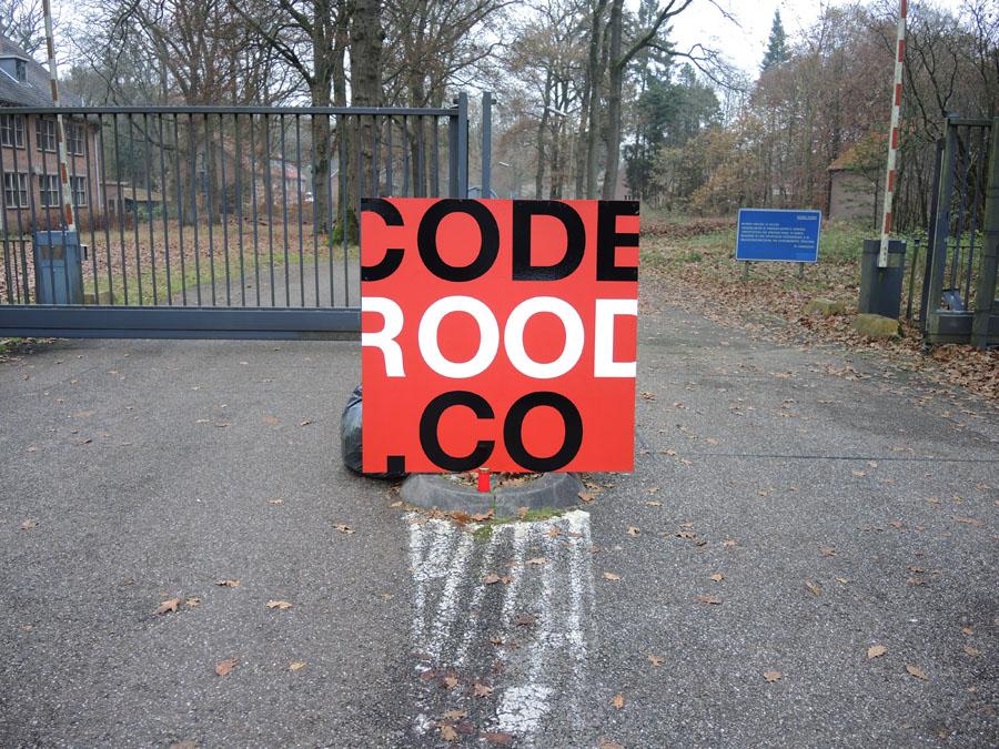 Code Rood, een verkenning