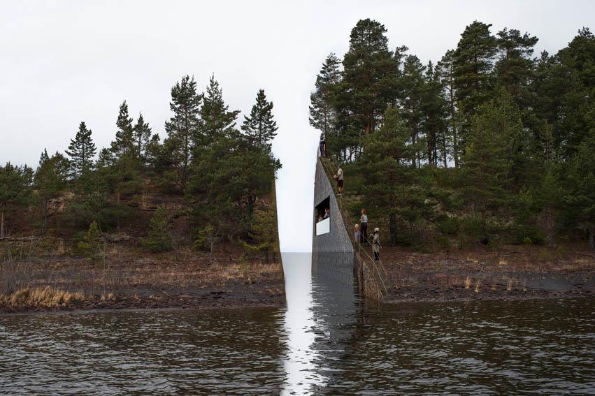 Memory Wound van Jonas Dahlberg