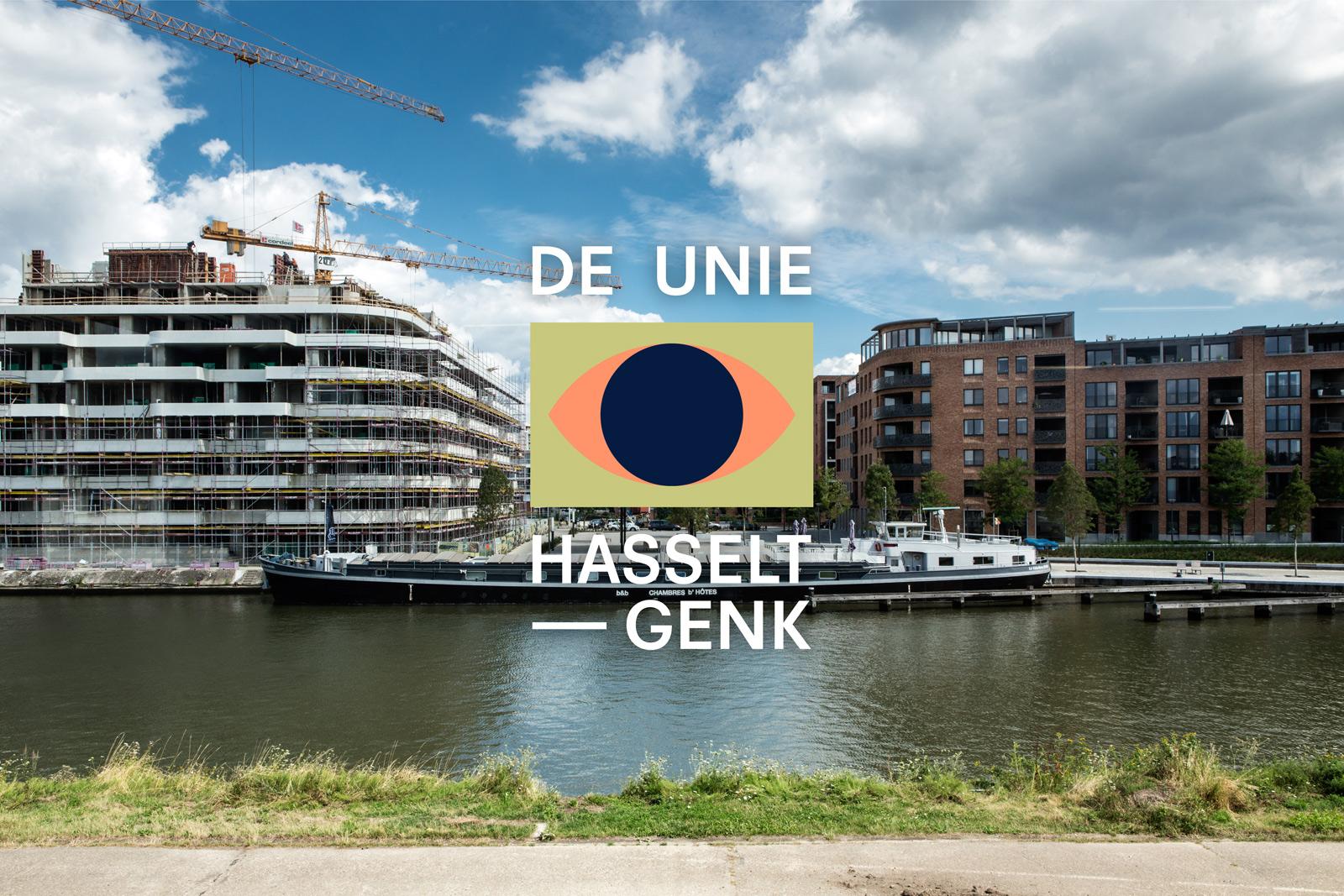 An Event Without an End. Interview met Tom van Gestel over De Unie van Hasselt-Genk.