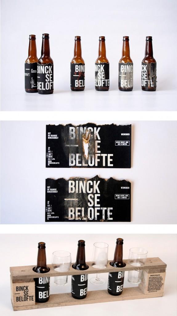 Binckse Belofte