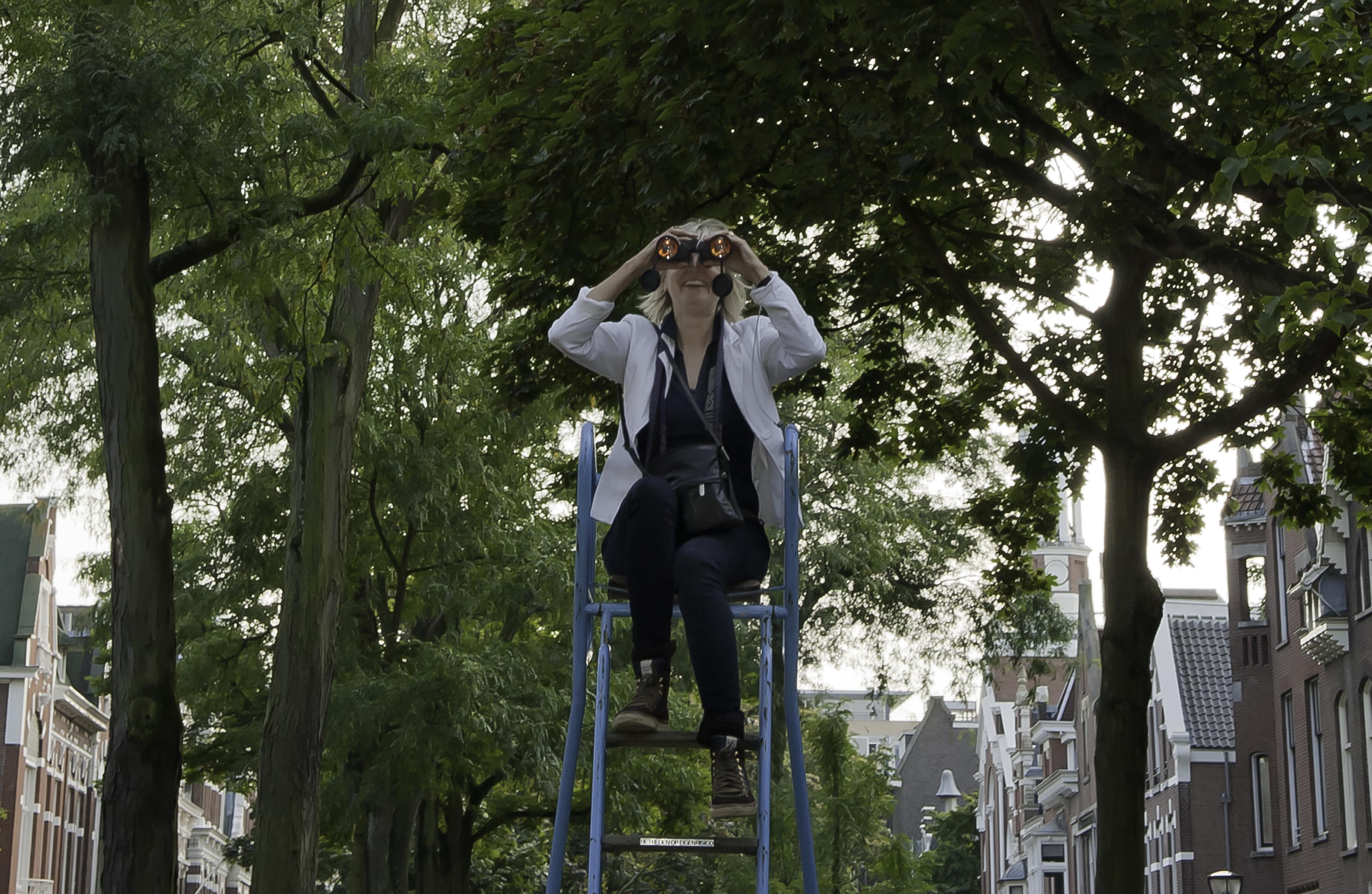 Aankondiging: Arte Concordia 'Een Moment, Nu: Mo(nu)ment'